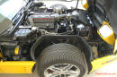 1994 Chevrolet Corvette, Competition Yellow LT1 6 Speed 298.1 RWHP - 327.8 RWTQ