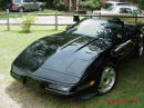 1995 C4 Corvette Convetibles, come in Black, Blue, Red, and many more colors, also a hardtop or cloth top version, or both.